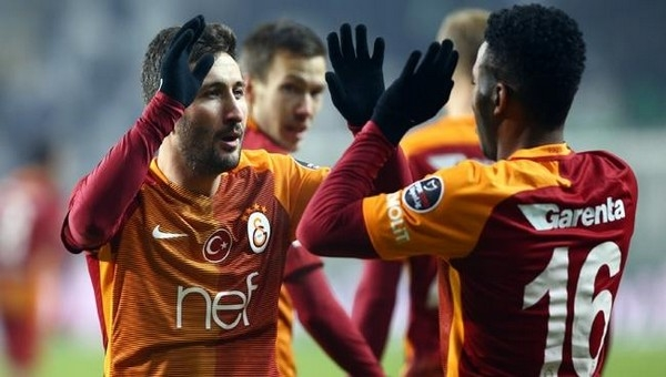 'Ligin en kötü oynayan takımı Galatasaray'