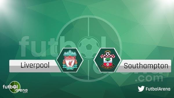 Liverpool - Southampton maçı saat kaçta, hangi kanalda?