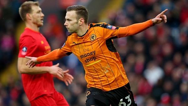 Liverpool'a bir şok da FA Cup'ta: 2-1