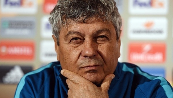 Lucescu: 'Sadece Shakhtar ve Galatasaray'da başardım'