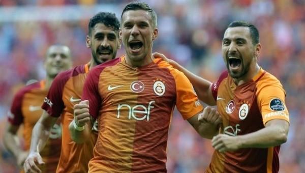 Lukas Podolski transferi bitiyor
