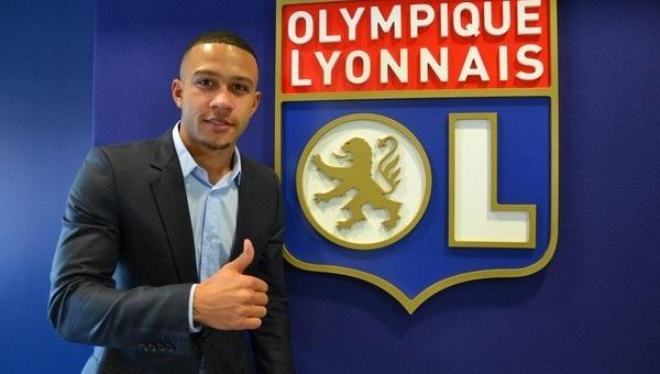 Lyon, Manchester United'ın yıldızını kaptı