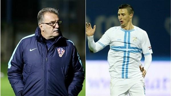 Matej Mitrovic, Beşiktaş'ı Milli takım hocasına sordu