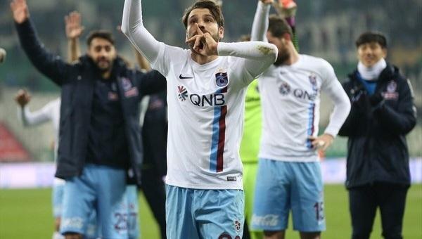 Mehmet Demirkol: 'Trabzon bir temel buldu'