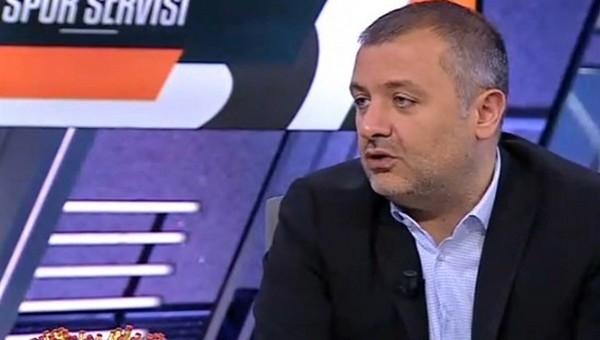 Mehmet Demirkol'dan Beşiktaş - Konyaspor maç yorumu