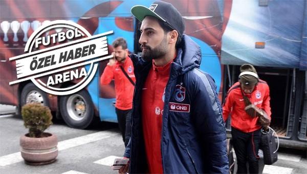 Mehmet Ekici, Fenerbahçe yolunda