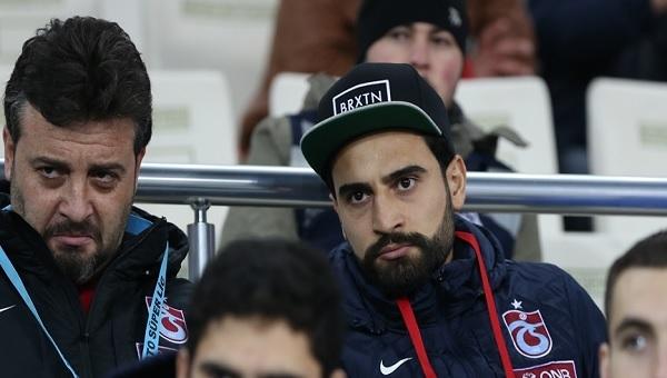 'Mehmet Ekici transferi sıktı! Sanki Zidane'