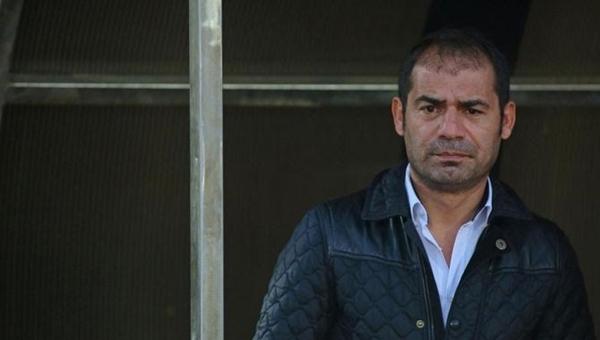 Metin Diyadin'den hakem isyanı