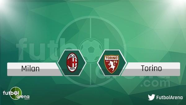 Milan - Torino hangi kanalda?