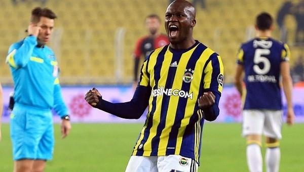 Moussa Sow, Beşiktaş Fenerbahçe Türkiye Kupası maçında oynayacak mı?