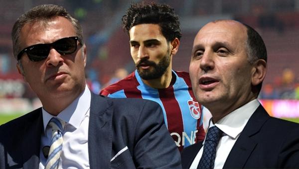Muharrem Usta Mehmet Ekici'nin Beşiktaş'a transferini açıkladı