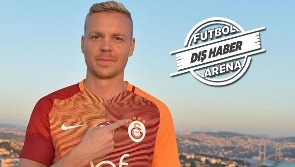 Nantes, Galatasaray'a Sigthorsson için hukuki işlem başlatabileceklerini açıkladı