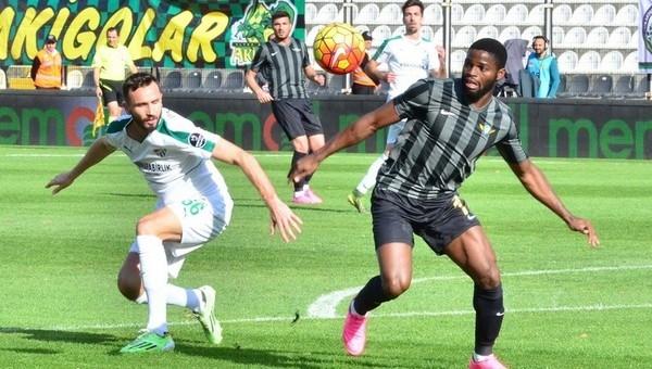 N'Guemo Kayserispor'a transfer oldu