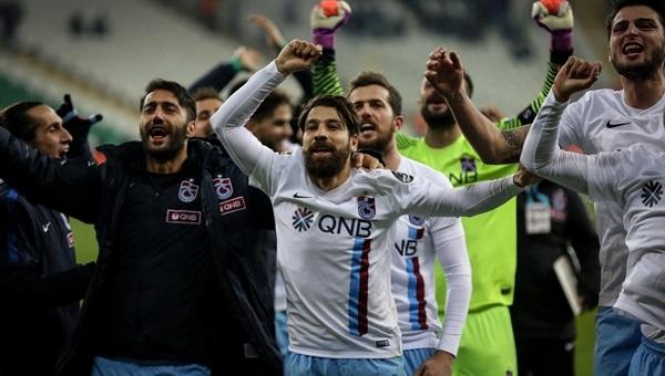 Trabzonspor'un yeni transferleri Bursaspor maçında nasıl oynadı?