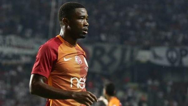 Olympiakos'tan Chedjou'ya transfer teklifi