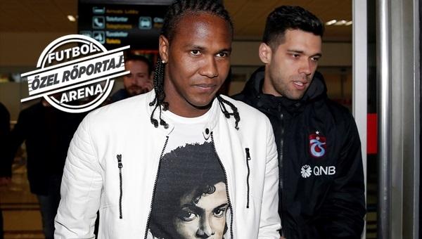 Önder Özen, Hugo Rodallega transferini beğenmedi