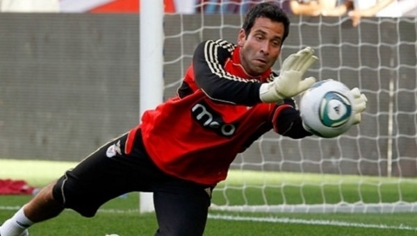 Osmanlıspor oyuncusu Chapecoense'ye transfer oldu