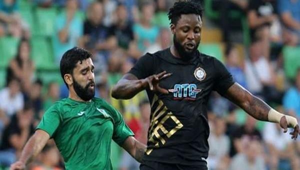 Osmanlıspor'dan Kayserispor'a transfer