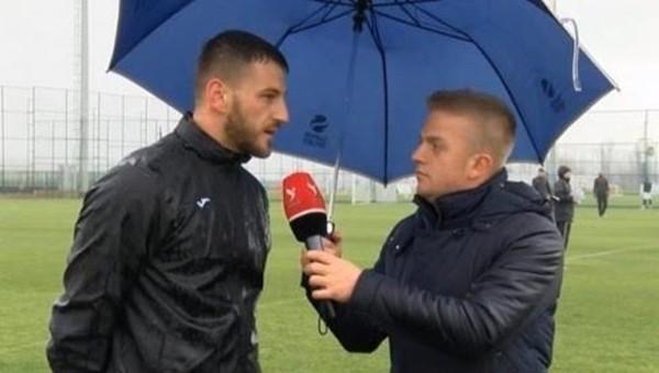 Partizani Tirana kaptanı Fenerbahçe'yi fırsat olarak görüyor
