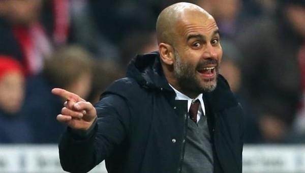 Pep Guardiola'dan görülmemiş fair-play hareketi