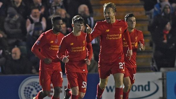 Plymouth Argyle 0 - 1 Liverpool maçı özeti ve golü