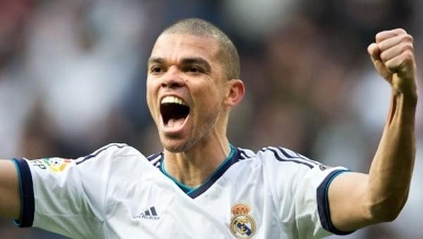 Real Madrid'in yıldızı Pepe Çin yolcusu