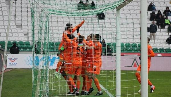 Recep Niyaz'ın golleri Çaykur Rizespor yaramıyor