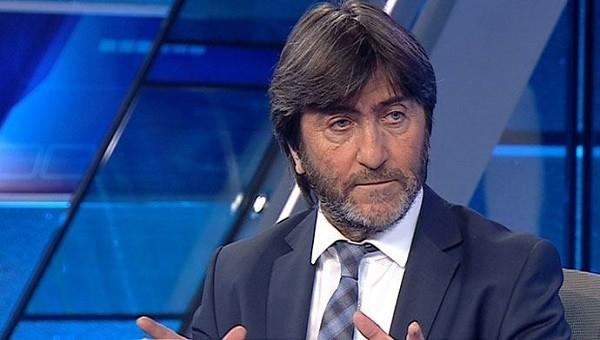 Rıdvan Dilmen'den Fenerbahçe'ye eleştiri