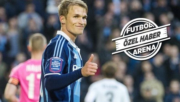 Riekerink, İsveçli golcüyü veto etti