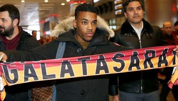 Rodrigues Galatasaray'a imzası neden gecikti?