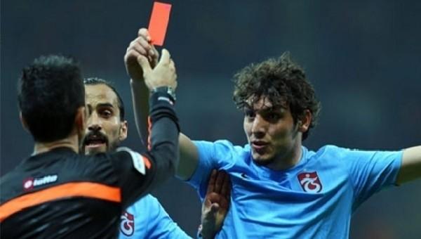Salih Dursun: 'Trabzonspor'u üzülerek izliyorum'