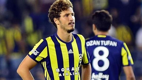 Salih Uçan'ın Amed Sportif'e attığı golü izle