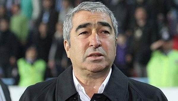 Samet Aybaba: 'Slaven Bilic servetle 3. oldu'