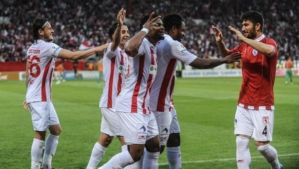 Samsunspor 2 oyuncuyla anlaştı
