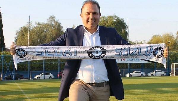 Sedat Sözlü: 'Transferde sona geldik'