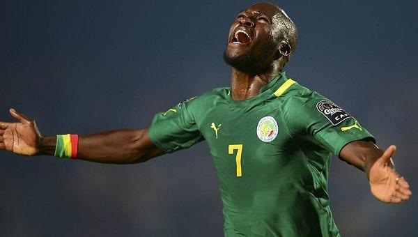 Senegal - Cezayir maçı Sow'un attığı golü İZLE