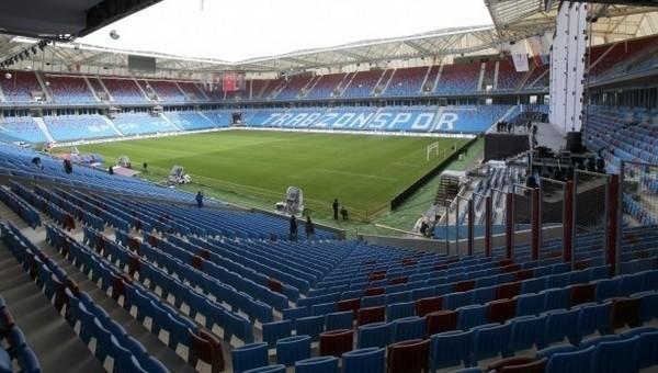 Şenol Güneş Stadı'na maç oynanamaz raporu