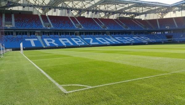 Şenol Güneş Stadı'nın sponsorluğu için ilginç anlaşma