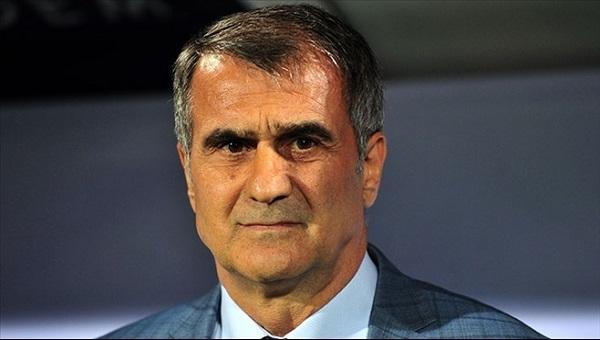 Şenol Güneş'ten Konyaspor maçı öncesi uyarı