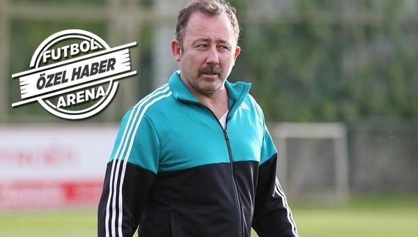 Sergen Yalçın'dan Veli Kavlak ile transfer görüşmesi