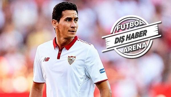 Sevilla'dan Fenerbahçe'yi heyecanlandıran transfer
