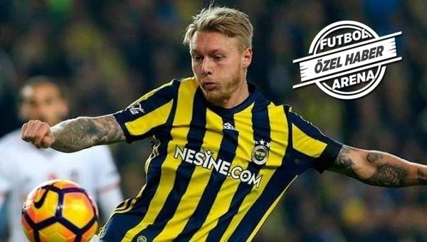 Simon Kjaer, Medipol Başakşehir maçına yetişecek mi?