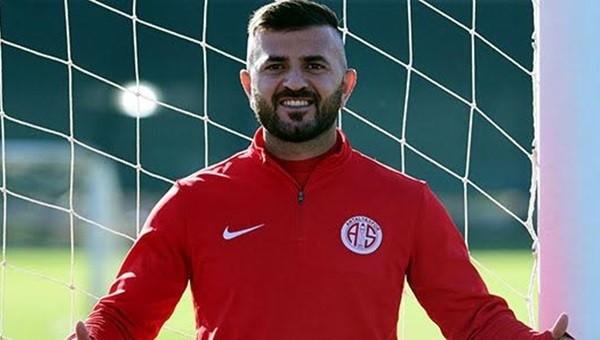Sivasspor, Antalyaspor'dan Rıdvan Şimşek'i kiraladı