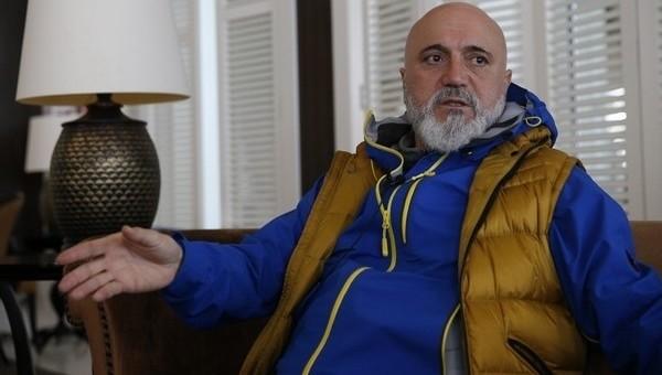 'Sneijder ve Eto'o'nun Türkiye'de oynaması, süper güç devletlerine bir şamardır'