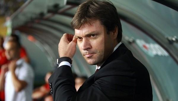 Ertuğrul Sağlam Alanyaspor'un yeni teknik direktörü oldu