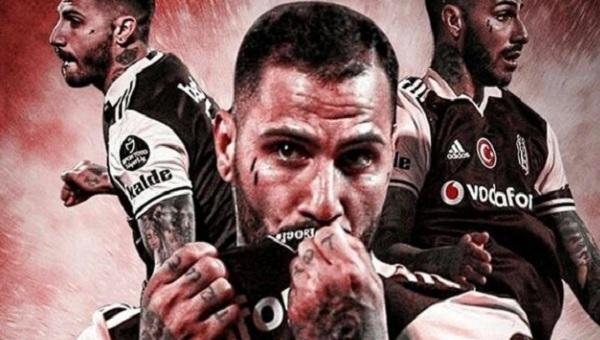 Beşiktaşlı Quaresma'dan Aziz Yıldırım'a Fenerbahçe transfer cevabı