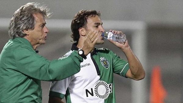 Sporting Lizbon hocası Jorge Jesus'tan Fenerbahçe'ye Markovic göndermesi