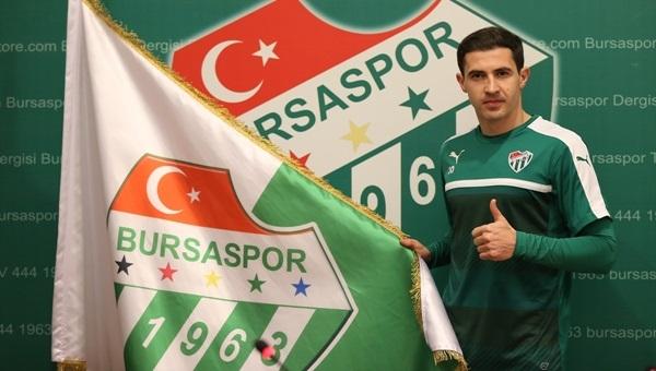 Bogdan Stancu Bursaspor'dan kaç para alacak?