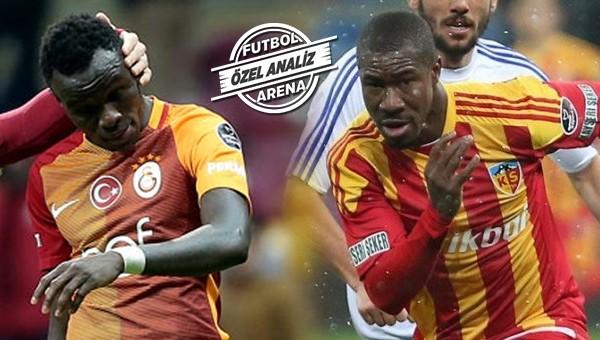 Süper Lig'de en çok top kaybı yapan futbolcular