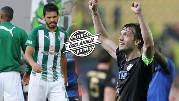 Süper Lig'in duvar ören savunmacıları